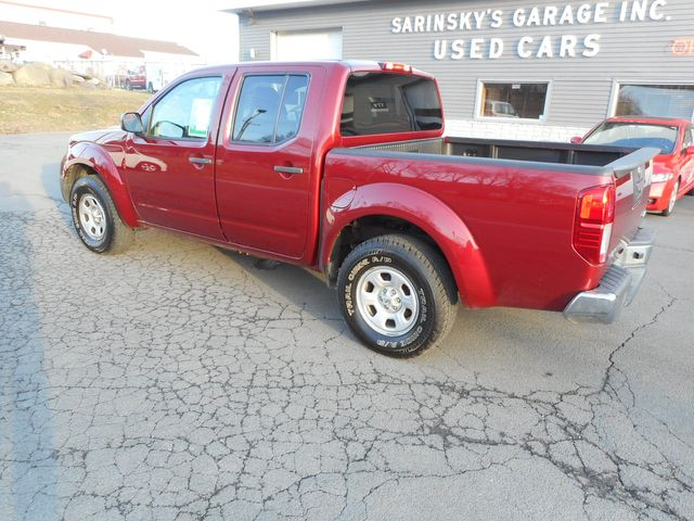 2014 Nissan Frontier S in New Windsor, New York 12553