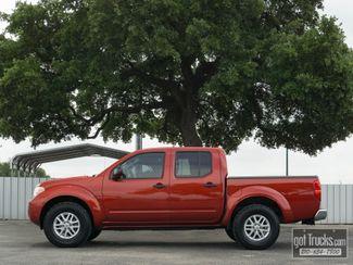 2014 Nissan Frontier Crew Cab SV 4.0L V6 4X4 in San Antonio Texas, 78217