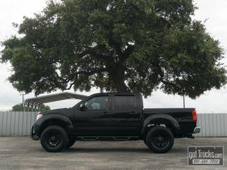 2014 Nissan Frontier Crew Cab SV 4.0L V6 in San Antonio Texas, 78217
