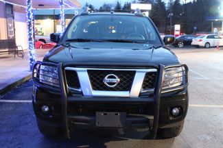 2014 Nissan Frontier PRO-4X  city PA  Carmix Auto Sales  in Shavertown, PA