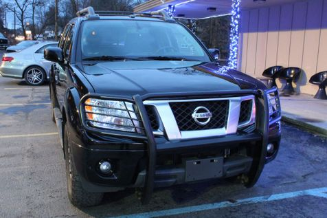 2014 Nissan Frontier PRO-4X in Shavertown