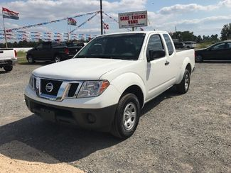 2014 Nissan Frontier S King Cab 5AT 2WD in Shreveport LA, 71118