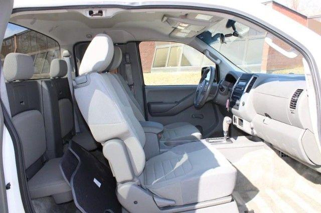 2014 Nissan Frontier S St. Louis, Missouri 10