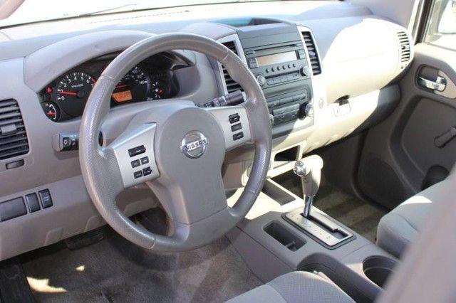 2014 Nissan Frontier S St. Louis, Missouri 11