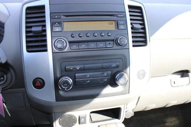 2014 Nissan Frontier S St. Louis, Missouri 13