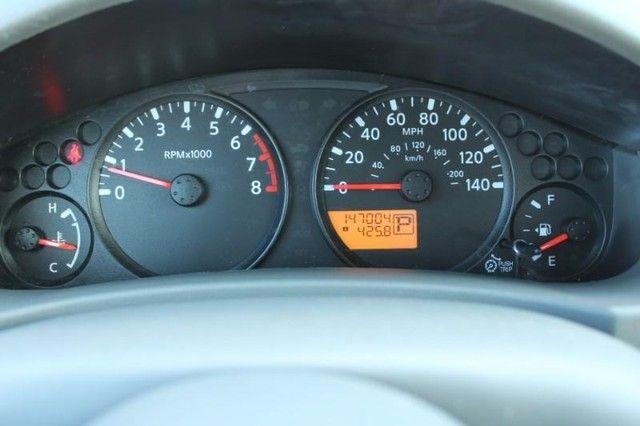 2014 Nissan Frontier S St. Louis, Missouri 16