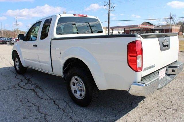 2014 Nissan Frontier S St. Louis, Missouri 7