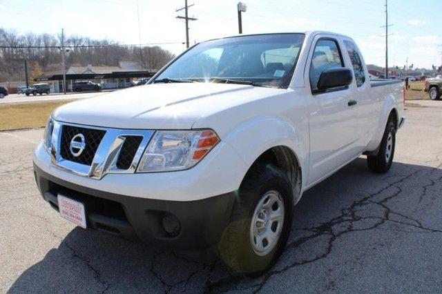 2014 Nissan Frontier S St. Louis, Missouri 2