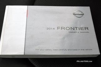 2014 Nissan Frontier SL Waterbury, Connecticut 39