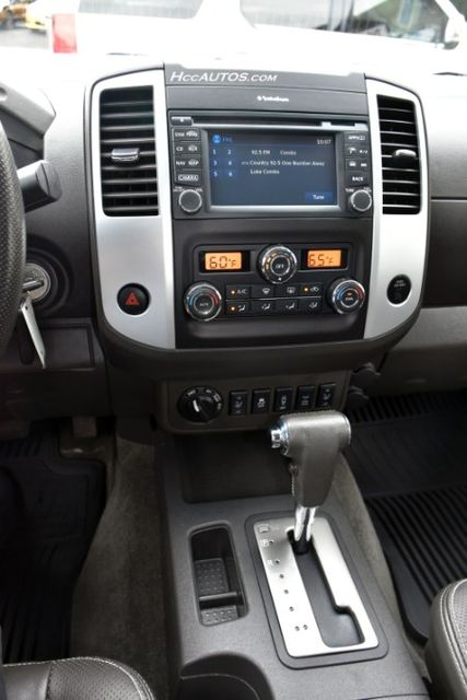 2014 Nissan Frontier SL Waterbury, Connecticut 11