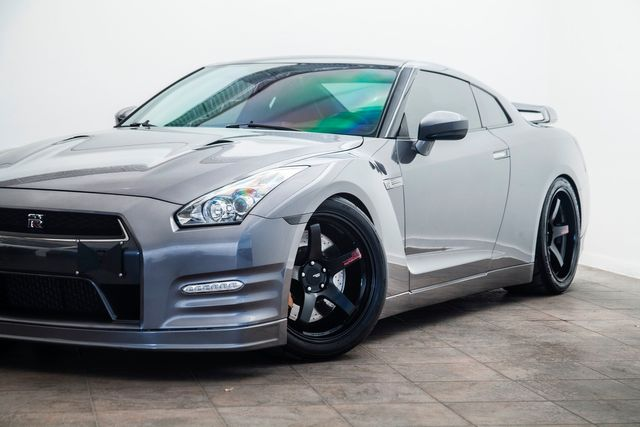 2014 Nissan GT-R Black Edition Jotech Stage-3.5+ 800+HP in Addison, TX 75001