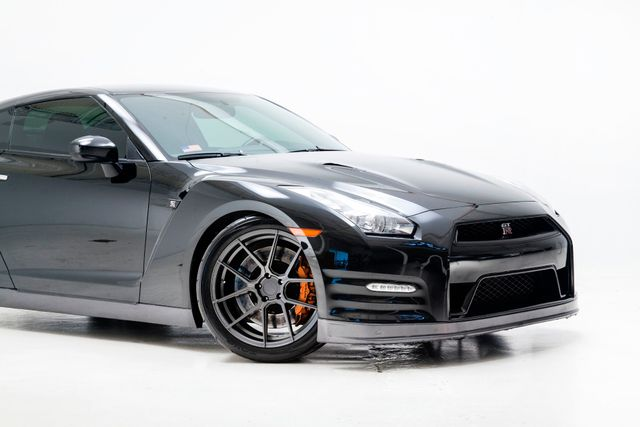 2014 Nissan GT-R Premium With Upgrades in TX, 75006