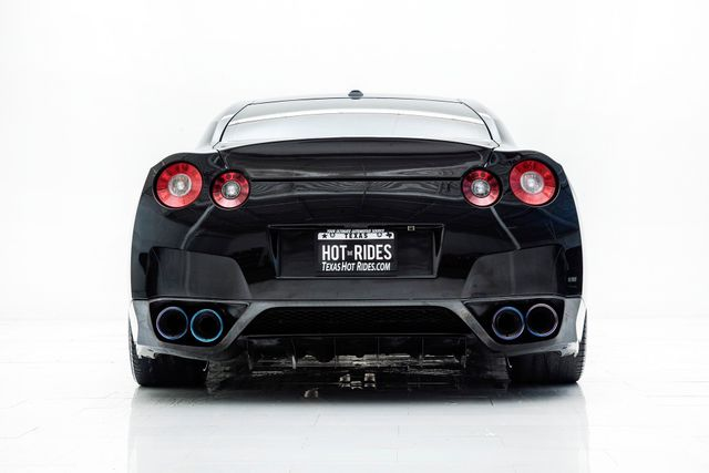 2014 Nissan GT-R Track Edition With Upgrades in , TX 75006
