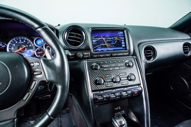 2014 Nissan GT-R Premium With Upgrades in Carrollton, TX 75006