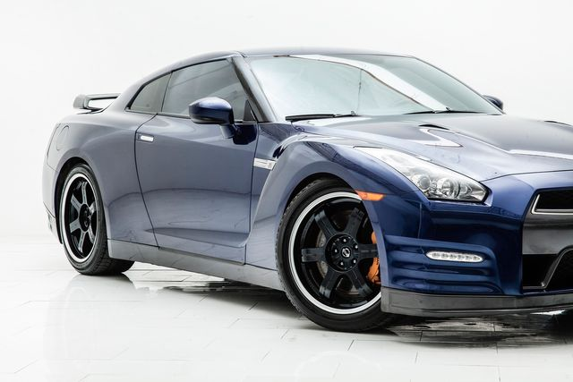 2014 Nissan GT-R Black Edition in Carrollton, TX 75006