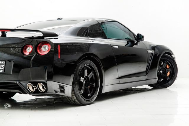 2014 Nissan GT-R Black Edition With Upgrades in Carrollton, TX 75006