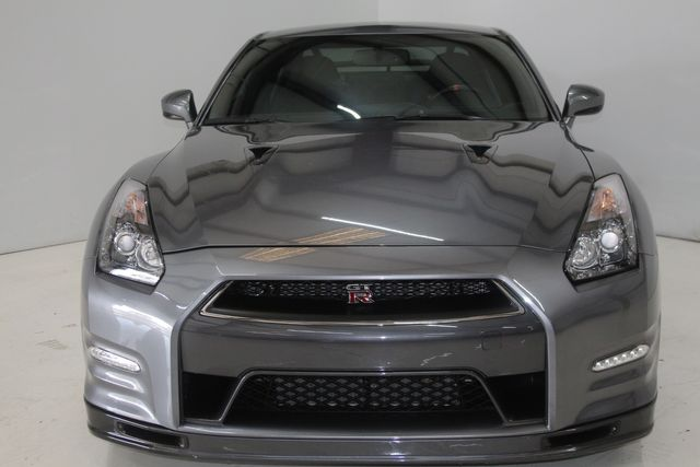 2014 Nissan GT-R Track Edition Track Edition Houston, Texas 1