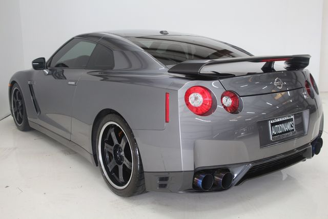 2014 Nissan GT-R Track Edition Track Edition Houston, Texas 11