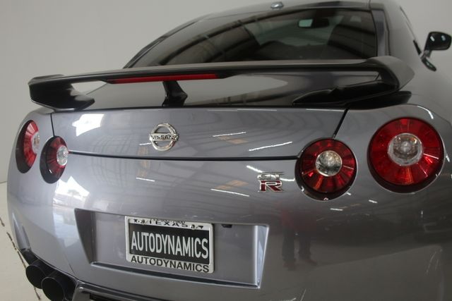 2014 Nissan GT-R Track Edition Track Edition Houston, Texas 14