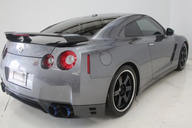 2014 Nissan GT-R Track Edition Track Edition Houston, Texas 15