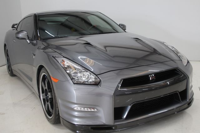 2014 Nissan GT-R Track Edition Track Edition Houston, Texas 3