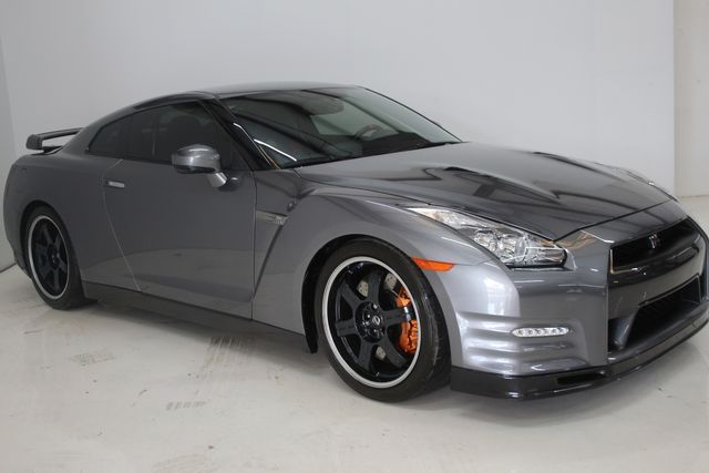 2014 Nissan GT-R Track Edition Track Edition Houston, Texas 4