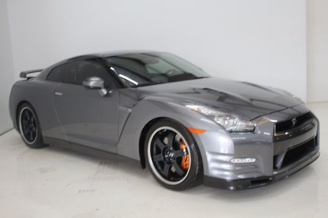 2014 Nissan GT-R Track Edition Track Edition Houston, Texas 5