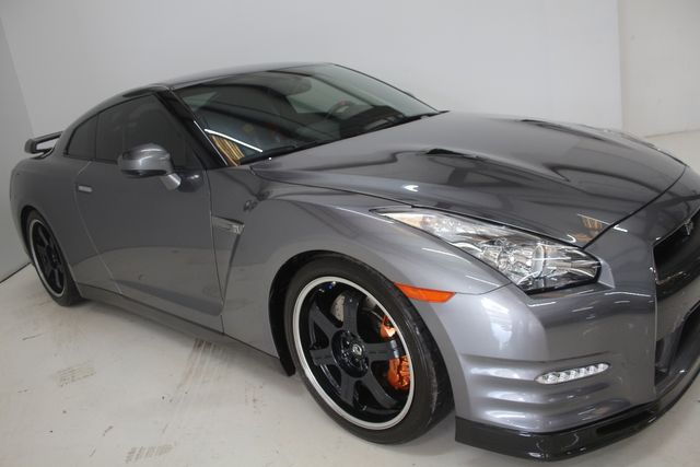 2014 Nissan GT-R Track Edition Track Edition Houston, Texas 6