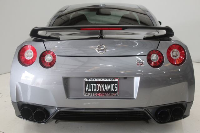 2014 Nissan GT-R Track Edition Track Edition Houston, Texas 9
