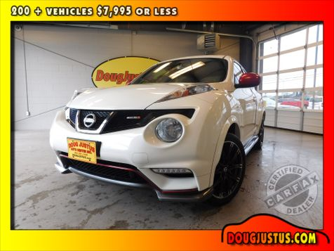 2014 Nissan JUKE NISMO in Airport Motor Mile ( Metro Knoxville ), TN