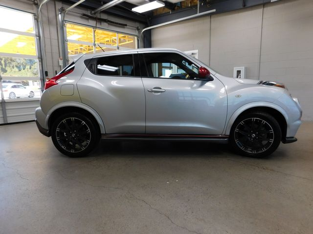 2014 Nissan JUKE NISMO in Airport Motor Mile ( Metro Knoxville ), TN 37777