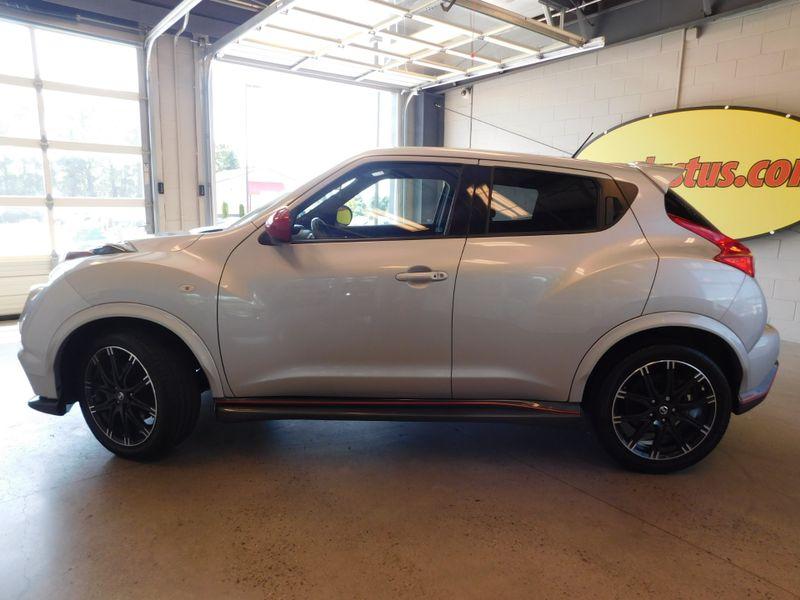 2014 Nissan JUKE NISMO  city TN  Doug Justus Auto Center Inc  in Airport Motor Mile ( Metro Knoxville ), TN