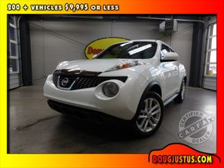 2014 Nissan JUKE S in Airport Motor Mile ( Metro Knoxville ), TN 37777