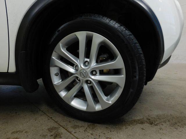 2014 Nissan JUKE S in Airport Motor Mile ( Metro Knoxville ), TN 37777