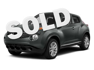2014 Nissan JUKE S in Albuquerque, New Mexico 87109