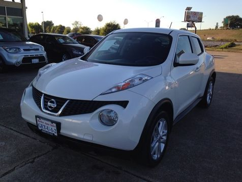 2014 Nissan JUKE SV in Bossier City, LA