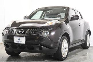 2014 Nissan JUKE SV in Branford, CT 06405