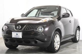 2014 Nissan JUKE SV in Branford, CT 06405