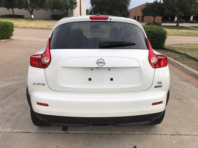 2014 Nissan JUKE SL in Carrollton, TX 75006