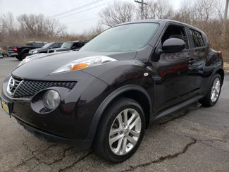 2014 Nissan JUKE S | Champaign, Illinois | The Auto Mall of Champaign in Champaign Illinois