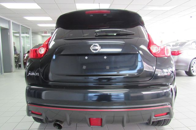 2014 Nissan JUKE NISMO Chicago, Illinois 7