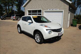 2014 Nissan JUKE SL in Clinton IA, 52732
