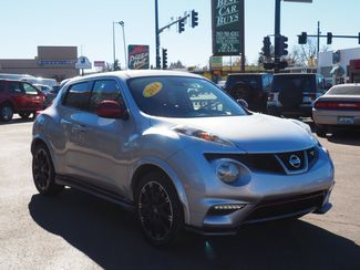 2014 Nissan JUKE NISMO RS Englewood, CO 2