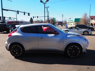 2014 Nissan JUKE NISMO RS Englewood, CO 3