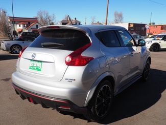 2014 Nissan JUKE NISMO RS Englewood, CO 5