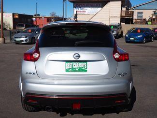 2014 Nissan JUKE NISMO RS Englewood, CO 6