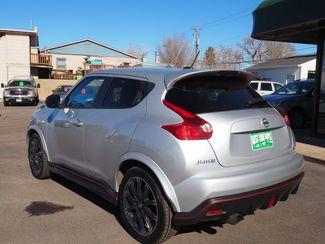 2014 Nissan JUKE NISMO RS Englewood, CO 7