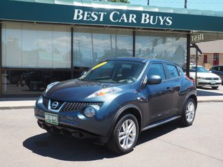 2014 Nissan JUKE S in Englewood, CO 80113