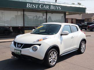 2014 Nissan JUKE SV in Englewood, CO 80113