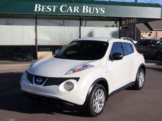 2014 Nissan JUKE S in Englewood, CO 80113
